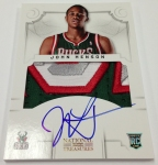 Panini America 2012-13 National Treasures Basketball July 17 Autos (30)
