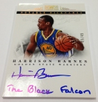 Panini America 2012-13 National Treasures Basketball July 17 Autos (4)