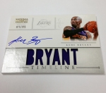 Panini America 2012-13 National Treasures Basketball Kobe (12)