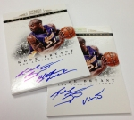Panini America 2012-13 National Treasures Basketball Kobe (14)