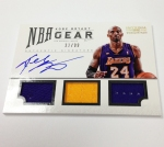 Panini America 2012-13 National Treasures Basketball Kobe (6)