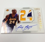Panini America 2012-13 National Treasures Basketball Kobe (8)