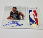 Panini America 2012-13 National Treasures Basketball Logomen (12)