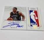 Panini America 2012-13 National Treasures Basketball Logomen (12)