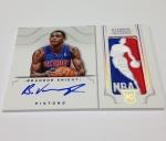 Panini America 2012-13 National Treasures Basketball Logomen (15)