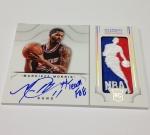 Panini America 2012-13 National Treasures Basketball Logomen (18)