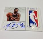 Panini America 2012-13 National Treasures Basketball Logomen (18)