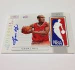 Panini America 2012-13 National Treasures Basketball Logomen (2)