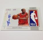 Panini America 2012-13 National Treasures Basketball Logomen (2)