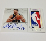 Panini America 2012-13 National Treasures Basketball Logomen (20)