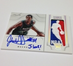 Panini America 2012-13 National Treasures Basketball Logomen (23)