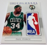 Panini America 2012-13 National Treasures Basketball Logomen (37)