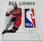 Panini America 2012-13 National Treasures Basketball Logomen (39)