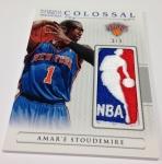 Panini America 2012-13 National Treasures Basketball Logomen (41)