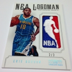 Panini America 2012-13 National Treasures Basketball Logomen (44)