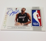 Panini America 2012-13 National Treasures Basketball Logomen (5)