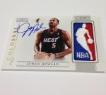 Panini America 2012-13 National Treasures Basketball Logomen (5)