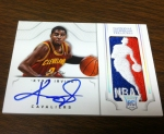 Panini America 2012-13 National Treasures Basketball Logomen (56)