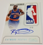 Panini America 2012-13 National Treasures Basketball Logomen (6)