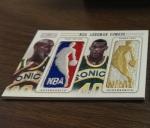 Panini America 2012-13 National Treasures Basketball Logomen (62)