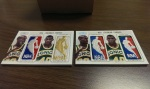 Panini America 2012-13 National Treasures Basketball Logomen (63)