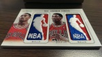 Panini America 2012-13 National Treasures Basketball Logomen (67)