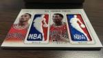 Panini America 2012-13 National Treasures Basketball Logomen (67)