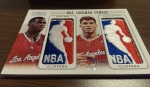 Panini America 2012-13 National Treasures Basketball Logomen (68)