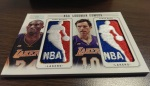 Panini America 2012-13 National Treasures Basketball Logomen (70)