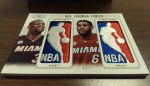 Panini America 2012-13 National Treasures Basketball Logomen (71)