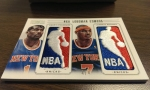 Panini America 2012-13 National Treasures Basketball Logomen (72)