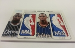 Panini America 2012-13 National Treasures Basketball Logomen (73)