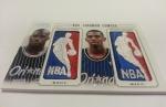 Panini America 2012-13 National Treasures Basketball Logomen (73)