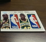 Panini America 2012-13 National Treasures Basketball Logomen (74)