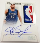 Panini America 2012-13 National Treasures Basketball Logomen (77)