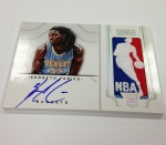 Panini America 2012-13 National Treasures Basketball Logomen (79)