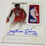 Panini America 2012-13 National Treasures Basketball Logomen (9)