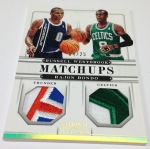 Panini America 2012-13 National Treasures Basketball Plates & Patches (104)