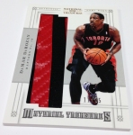 Panini America 2012-13 National Treasures Basketball Plates & Patches (109)