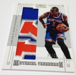 Panini America 2012-13 National Treasures Basketball Plates & Patches (111)