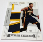 Panini America 2012-13 National Treasures Basketball Plates & Patches (112)