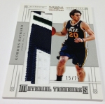 Panini America 2012-13 National Treasures Basketball Plates & Patches (113)