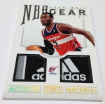 Panini America 2012-13 National Treasures Basketball Plates & Patches (125)