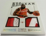 Panini America 2012-13 National Treasures Basketball Plates & Patches (131)