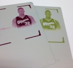 Panini America 2012-13 National Treasures Basketball Plates & Patches (18)