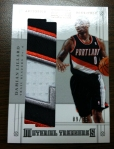 Panini America 2012-13 National Treasures Basketball Plates & Patches (20)