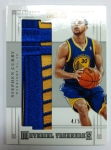 Panini America 2012-13 National Treasures Basketball Plates & Patches (25)