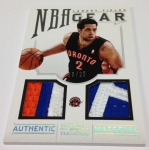 Panini America 2012-13 National Treasures Basketball Plates & Patches (26)