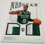 Panini America 2012-13 National Treasures Basketball Plates & Patches (27)
