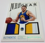 Panini America 2012-13 National Treasures Basketball Plates & Patches (29)